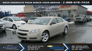 2009 Chevrolet Malibu LS+BAS KM+EXCELLENTE CONDITION