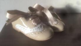 Boutique Spanish shoes