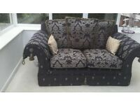 EX DISPLAY SCS QUALITY 3+2 SOFAS DELIVERY FREE