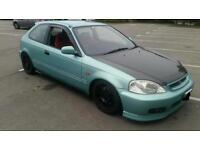 Honda civic k20 k swap not b series vti type r ek eg ep3 dc2 dc5 fn2 s2000