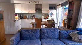 2x bed-room, shared 3-bedroom house, June 1 to 31 July, 8-12sqm, ALL INCLUSIVE!