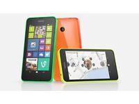 NOKIA LUMIA 635 8GB Smartphone Mobile lock/unlock (uk phones)