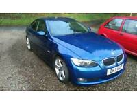 Bmw 330d Manual coupe