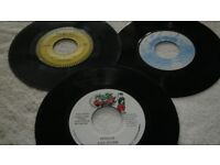 "jamaica "" reggie "" three records - 45s"