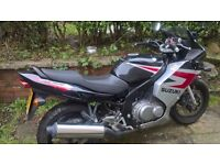 Suzuki GS500F for sale, 2005.