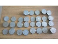 olympic 2012, 50 pence coins, 100 off plus extras