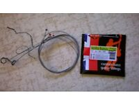 BRAND NEW SET OF ROTOSOUND SOLO BASS PRESSUREWOUND STRINGS 45-105 LONG SCALE