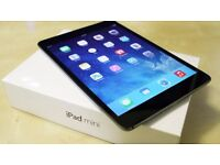 Absolutely Lovely Boxed iPad Mini, in Amazing Condition but battery drained and needs replacing
