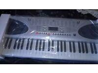Electronic Keyboard