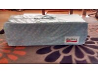 Cotbed - Lollipop Lane Claydon (free travel cot included)