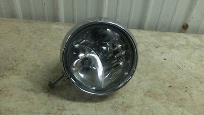 06 Polaris Victory Kingpin King Pin Headlight Head Light Lamp