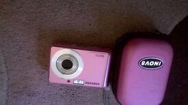 Samsung 10.2 Megapixel Camera