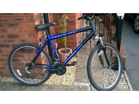 Great Budget Bike For UNI or College, Work or School