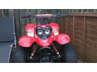 100 cc Yamaha Quad. Automatic suitable for age 10+
