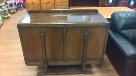 Beere Bros of Cardiff sideboard