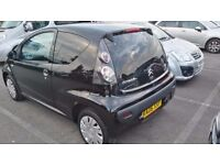 Citroen C1 1.0 i Airplay 3dr (06 - 07)