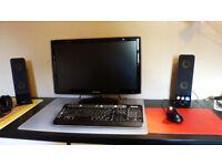 Desktop Speakers -Creative T40 series11 High Quality