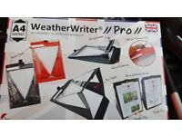 Weather Writer PRO