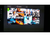XBOX One S SWAP FOR GAMING PC or gaming laptop.