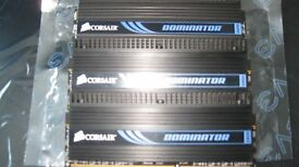 corsair dominator ddr3