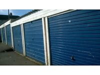 Garage to rent at Knapp Close, Collingbourne Ducis - available now!!!!!!