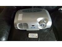 Epson EMP-S1H movie projector - serviced.