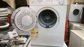 Crusader Table Top Mini Tumble Drier 48cm wide for sale