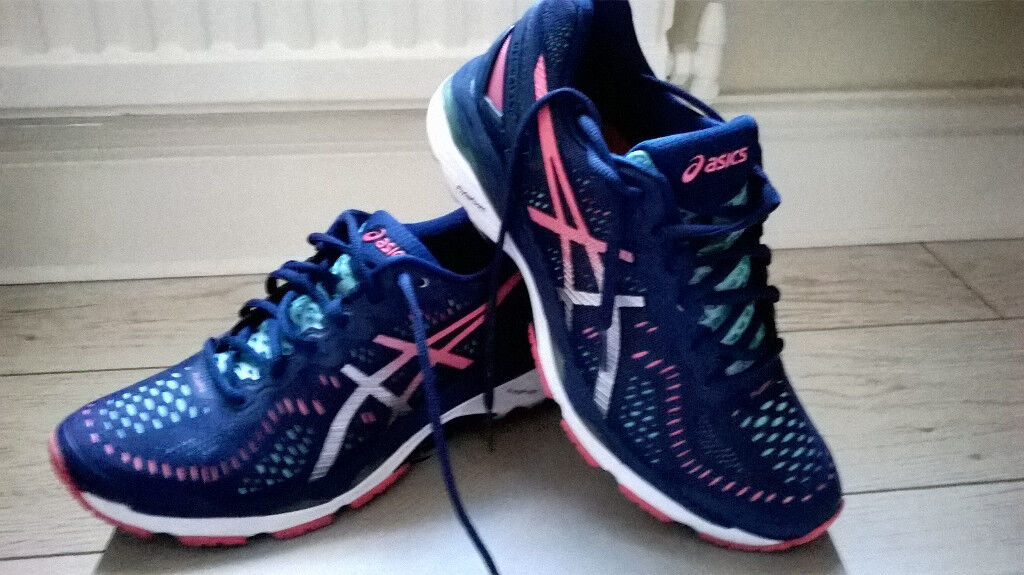 ASICS KAYANO 23 EXCELLENT COND RRP £155