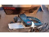 RYOBI 4 INCH BELT SANDER PROFESSIONAL 240V
