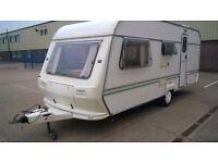 Coachman Mirage 440/5 1993 4 berth Caravan £1400