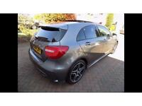 MERCEDES BENZ A200 AMG SPORT ***LOW PRICE***