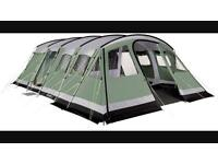 Outwell Vermont XL tent