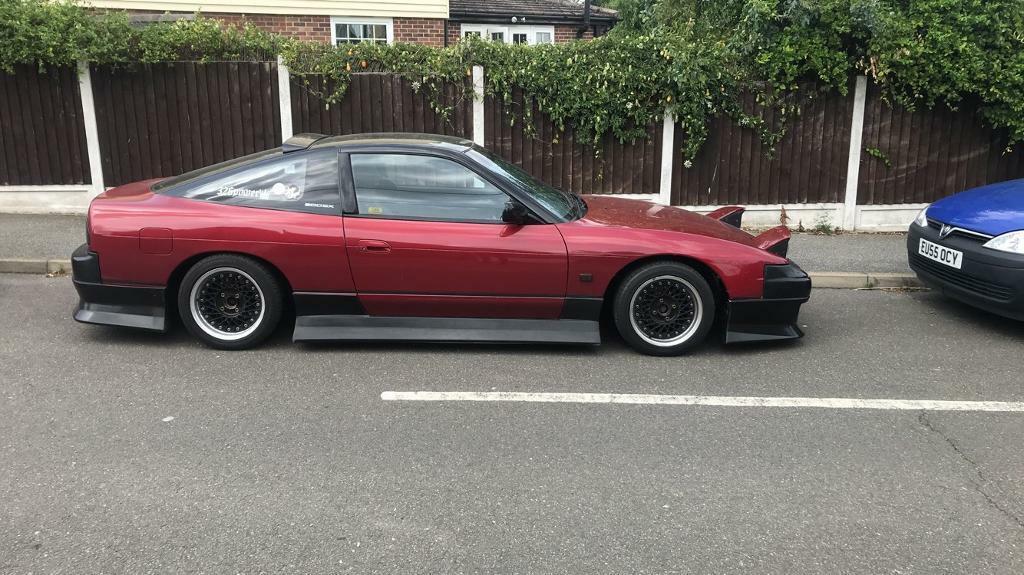 Nissan S13 200sx | in Maldon, Essex | Gumtree