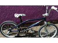 Haro BMX custom built