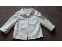 LK Bennett jacket. UK Size 10/12