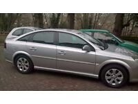 Vauxhall Vectra 1.9 diesel automatic