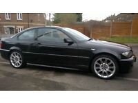 ONE DOCTOR OWNER 325 CI SPORT WITH FULL SERVICE HISTORY