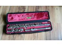 Yamaha flute 211 S2