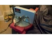 Power Devil Mitre Saw
