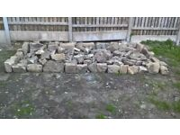Quality Yorkshire stone for sale