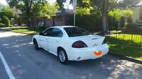 2001 Pontiac Grand Am V6