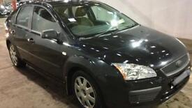 Ford Focus 1.6, ONE YEARS MOT, Just 73000 Miles, Well Serviced