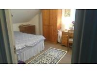 Ensuite double room including bills