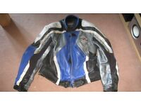 RST motorcycle Jacket.