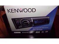 Kenwood KDC BT92SD car radio