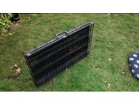 Dog crate cage | medium size