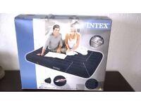 Intex Airbed comfort-top full size