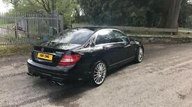2011 Mercedes C-Class C250 SPORT CDI BLUEEFFICIENCY