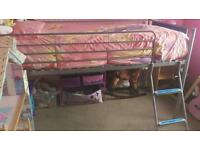 Want to swap to bunk beds