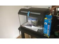 Marina Style fishtank for sale